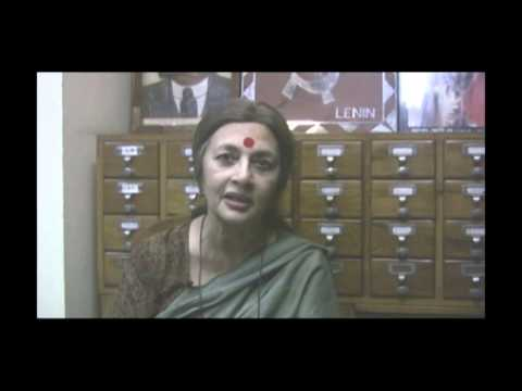 Brinda Karat on Why Sec 377 of IPC should be Amended